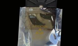Embalagem antiestática