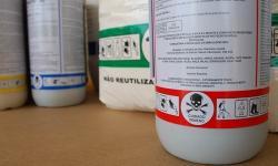 Embalagem para área agrícola