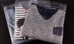 Embalagens para roupas