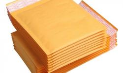 Envelope bolha preço