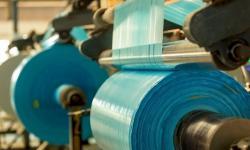 Fabrica de plásticos