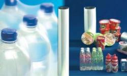 Plástico termoencolhivel