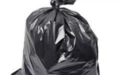 Saco lixo