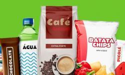 Vendas de embalagens flexíveis