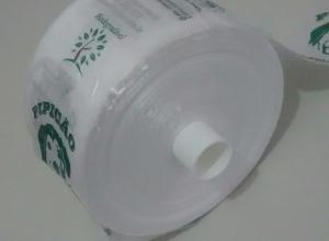 Bobina biodegradáveis