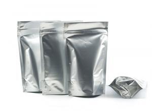 Embalagem metalizada