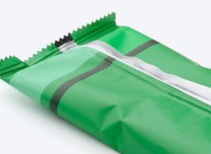 Embalagem para alimentos monocamada pp
