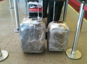 Embalagem para mala