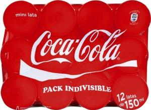 Embalagem para refrigerante
