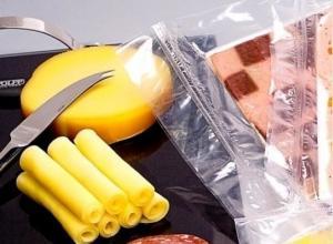 Embalagem plástica coextrusada