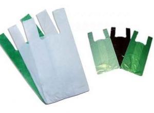 Embalagens e sacolas