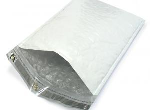 Embalagens envelope bolha