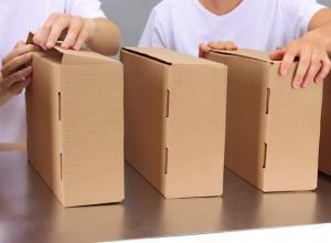 Embalagens para e commerce