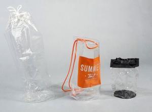 Embalagens plásticas flexíveis