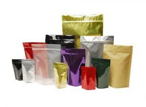 Empresas de embalagens flexíveis