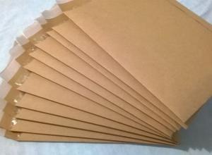 Envelope bolha grande