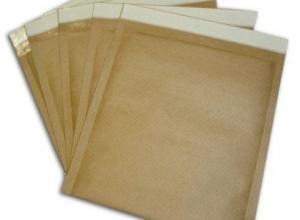 Envelope bolha ofício