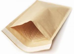 Envelope bolha onde comprar