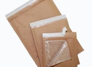 Envelope bolha para correio