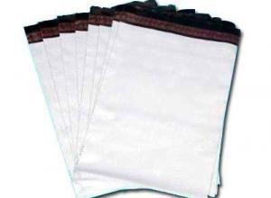 Envelope com saco lacre adesivo