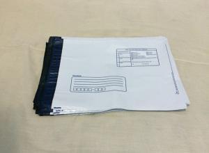 Envelope correios remetente destinatário