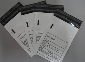 Envelope correspondência