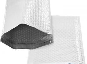 Envelope de segurança plástico bolha