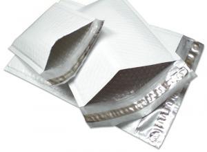 Envelope plástico bolha médio