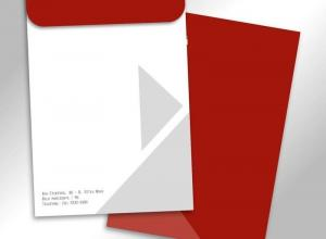 Envelope saco personalizado