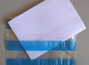 Envelope tipo awb