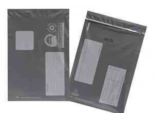 Envelopes de segurança para correspondência