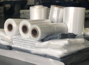 Fábrica de embalagens plásticas para alimentos