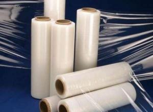 Filmes de plásticos para embalagens