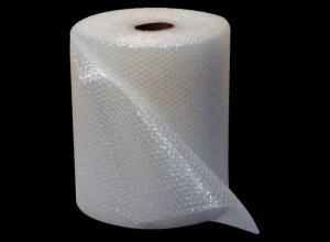 Plástico bolha resistente