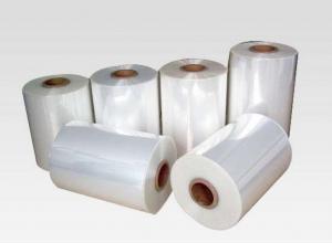 Plástico bopp