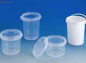 Plástico de polipropileno
