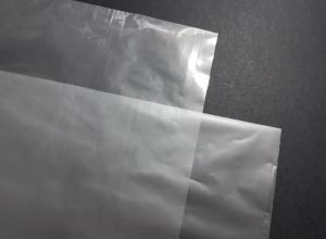 Plástico gofrado