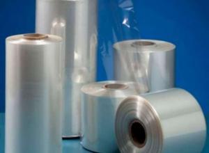 Plásticos embalagem