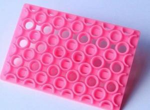 Plásticos para impressão