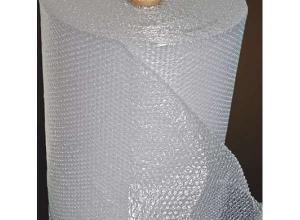 Rolo plástico bolha