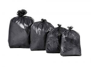Saco de lixo atacado