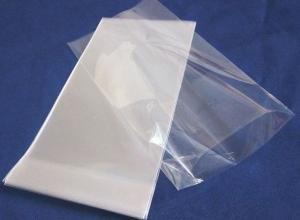 Saco polipropileno transparente