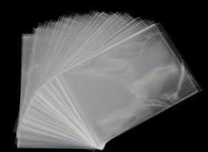 Saquinhos plásticos
